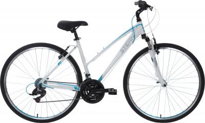 Urban 1.0 Lady 28 (2019), размер 172-182Велосипеды<br>Городской велосипед, который станет отличным выбором для прогулок по городу и активного отдыха.