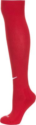 Гетры мужские Nike Classic SoccerМужские гетры nike classic soccer станут удачным выбором для игры в футбол. Комфорт анатомический крой обеспечивает максимальный комфорт во время игр и тренировок.<br>Пол: Мужской; Возраст: Взрослые; Вид спорта: Футбол; Технологии: Nike Dri-FIT; Производитель: Nike; Артикул производителя: SX4120-601; Страна производства: Турция; Материалы: 97 % полиэстер, 3 % спандекс; Размер RU: 37-41;