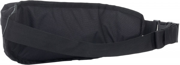 bd2b9cfbb137 Сумка на пояс Puma Academy Waist черный цвет — купить за 1499 руб. в  интернет-магазине Спортмастер