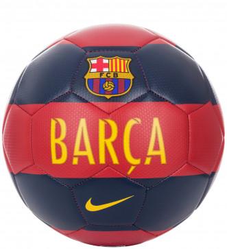 Мяч футбольный Nike Prestige-FCB