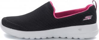 Кроссовки женские Skechers Go Walk Joy-Centerpiece