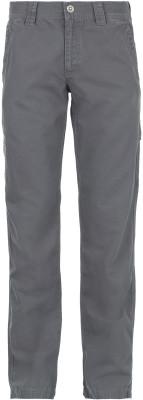 Брюки мужские Columbia Ultimate Roc IIТехнологичные мужские брюки классического фасона гарантируют максимальный комфорт в путешествиях и во время долгих прогулок.<br>Пол: Мужской; Возраст: Взрослые; Вид спорта: Путешествие; Покрой: Прямой; Количество карманов: 5; Технологии: Omni-Shade, Omni-Shield; Производитель: Columbia; Артикул производителя: 17037510283634; Страна производства: Индия; Материал верха: 100 % хлопок; Размер RU: 52-36;