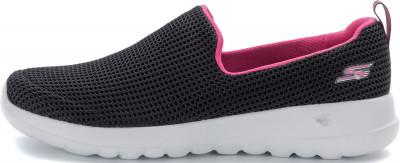 Кроссовки женские Skechers Go Walk Joy-Centerpiece, размер 37