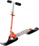 Снежный скутер Nordway