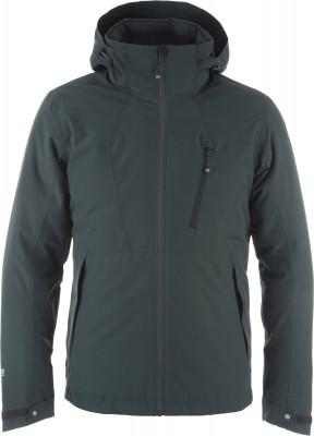 Куртка утепленная мужская IcePeak LasaroУтепленная мужская куртка от icepeak разработана специально для походов и активного отдыха на природе.<br>Пол: Мужской; Возраст: Взрослые; Вид спорта: Походы; Вес утеплителя на м2: 180 г/м2; Наличие чехла: Нет; Длина по спинке: 76 см; Водонепроницаемость: 10 000 мм; Паропроницаемость: 5000 г/м2/24 ч; Температурный режим: До -20; Покрой: Прямой; Дополнительная вентиляция: Нет; Проклеенные швы: Да; Длина куртки: Средняя; Капюшон: Отстегивается; Мех: Отсутствует; Количество карманов: 5; Водонепроницаемые молнии: Нет; Технологии: Icetech 10 000/5 000, Reflectors, Super Soft Touch, Taped seams, Water Repellent; Производитель: IcePeak; Артикул производителя: 56005575IV; Страна производства: Китай; Материал верха: 100 % полиэстер; Материал подкладки: 100 % полиамид; Материал утеплителя: 100 % полиэстер; Размер RU: 50;