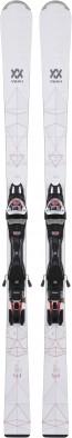 Горные лыжи женские Volkl Flair Sc + Vmotion 11 Alu Gw Lady