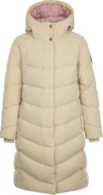 Пальто пуховое для девочек Merrell, размер 152