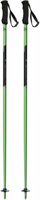 Палки горнолыжные Fischer UnlimitedПалки<br>Универсальные горнолыжные палки fischer unlimited. Модель выполнена из прочного алюминиево-магниевого сплава alu 5083.