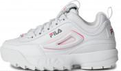 Кроссовки для девочек Fila Disruptor Ii Logo Reveal