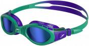 Очки для плавания детские Speedo Futura Biofuse Flexiseal Mirror Junior