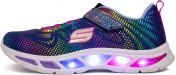 Кроссовки для девочек Skechers Litebeams-Gleam