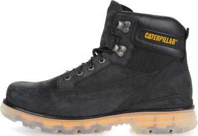 Ботинки мужские Caterpillar Baseplate, размер 43,5