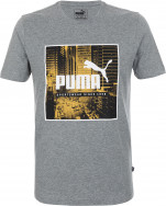 Футболка мужская Puma Photo Street