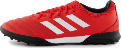 Бутсы мужские Adidas Copa 20.3 Tf, размер 40 фото