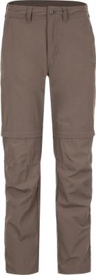 Брюки мужские JACK WOLFSKIN Canyon, размер 56Брюки <br>Практичные брюки для летнего отдыха на природе от jack wolfskin. Отведение влаги технология quick moisture control гарантирует эффективный отвод влаги.
