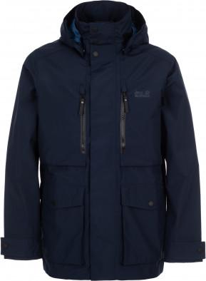 Куртка мембранная мужская JACK WOLFSKIN Bridgeport