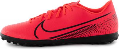 Бутсы мужские Nike Mercurial Vapor 13 Club TF, размер 44,5