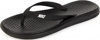Шлепанцы для мальчиков Nike Solay Thong