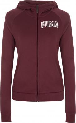 Толстовка женская Puma Athletics