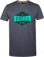 Футболка мужская O'Neill Surf Company Hybrid