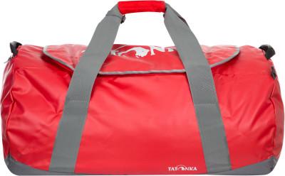 Сумка Tatonka Barrel XLИдеальный выбор для путешествий, экспедиций и просто отдыха на природе - дорожная сумка от tatonka.<br>Вес, кг: 1,95; Размеры (дл х шир х выс), см: 44 х 44 х 74; Объем: 110 л; Материалы: 100 % нейлон; Вид спорта: Кемпинг; Производитель: Tatonka; Артикул производителя: 2002.015; Страна производства: Вьетнам; Размер RU: Без размера;