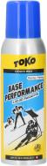 Мазь скольжения TOKO Base Performance Liquid Paraffin Blue