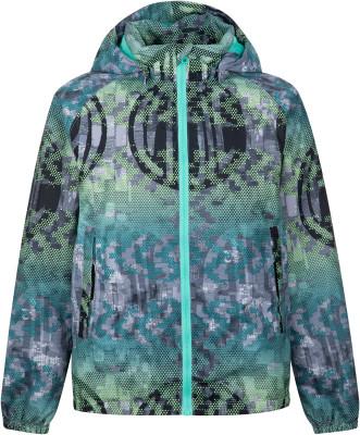 Куртка утепленная для мальчиков LASSIE Kaspian, размер 140
