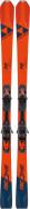 Горные лыжи Fischer RC ONE 72 + RSX 12 GW