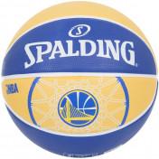 Мяч баскетбольный Spalding Golden State