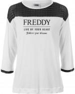 Футболка с длинным рукавом женская Freddy