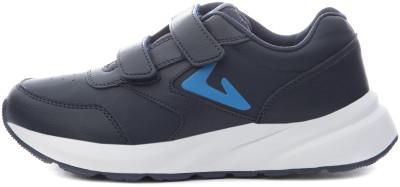 Кроссовки для мальчиков Demix Sport PU, размер 30