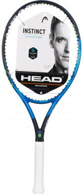 Ракетка для большого тенниса Head Graphene Touch Instinct Lite