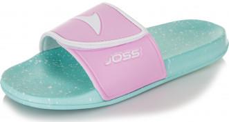 Шлепанцы для девочек Joss Sunshine 2