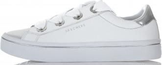 Кеды женские Skechers Hi-Litesmedal Toes