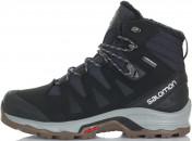 Ботинки утепленные мужские Salomon Quest Winter Gtx