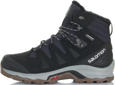 Ботинки утепленные мужские Salomon Quest Winter Gtx, размер 43