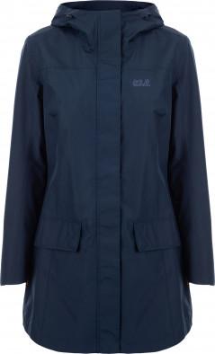 Ветровка женская JACK WOLFSKIN Cape York Coat