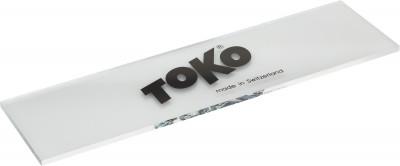 Скребок для лыж TOKO, размер Без размера