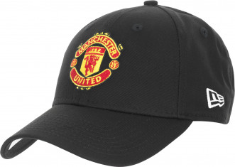 Бейсболка New Era Manutd Fa17 9Forty