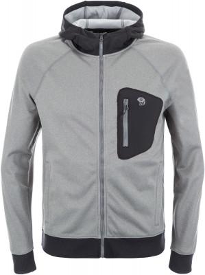 Джемпер мужской Mountain Hardwear Norse Peak, размер 56Джемперы<br>Джемпер с капюшоном от mountain hardwear станет оптимальным средним слоем в походе. Сохранение тепла флисовая подкладка хорошо сохраняет тепло.