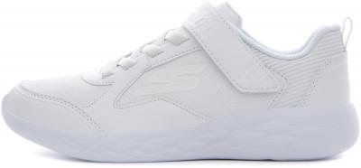 Кроссовки для мальчиков Skechers Go Run 600-Zexor, размер 31,5