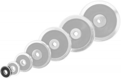 Блин Torneo хромированный с резиновой вставкой 0,5 кгХромированный блин с резиновой вставкой. Посадочный диаметр: 31 мм. Диаметр диска: 105 мм. Толщина: 15 мм.<br>Посадочный диаметр: 31 мм; Внешний диаметр: 105 мм; Толщина: 15 мм; Материал диска: Сталь; Покрытие: Хром, Резина; Вес, кг: 0,5; Вид спорта: Силовые тренировки; Технологии: ErgoMove, EverProof; Производитель: Torneo; Артикул производителя: 1022-5X; Срок гарантии: 2 года; Страна производства: Китай; Размер RU: Без размера;