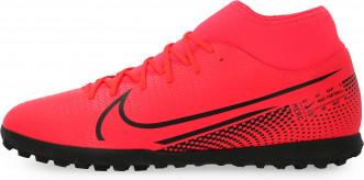 Бутсы мужские Nike Mercurial Superfly 7 Club TF