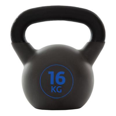 Гиря Torneo, 16 кг