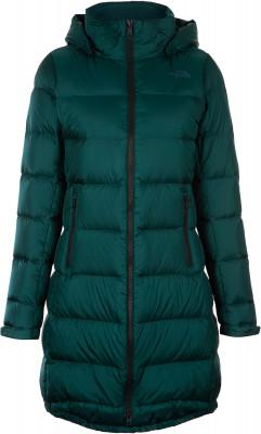 Куртка пуховая женская The North Face Metropolis, размер 48