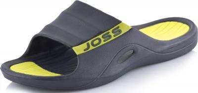 Шлепанцы для мальчиков Joss Lagoon, размер 31