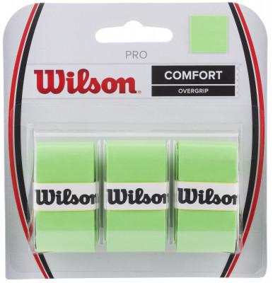 Намотка Wilson Pro Overgrip Blade GrPro overgrip blade - это одна из самых популярных обмоток в мире, выполненная в цветах линии ракеток blade.<br>Пол: Мужской; Возраст: Взрослые; Вид спорта: Большой теннис; Материалы: Полимерные материалы; Производитель: Wilson; Артикул производителя: WRZ470810; Страна производства: Индонезия; Размер RU: Без размера;