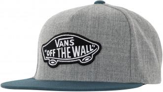 Бейсболка Vans Classic Patch