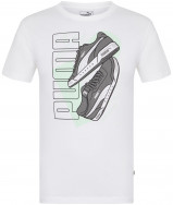 Футболка мужская Puma Sneaker Graphic Tee