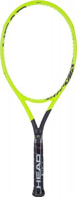 Ракетка для большого тенниса Head Graphene 360 Extreme MP 27Ракетки<br>Удобная ракетка от head, которая обеспечивает отличное вращение мяча и подходит для агрессивного стиля игры.